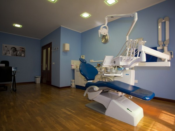 Clinica Dental Covadonga